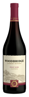 Woodbridge By Robert Mondavi Pinot Noir 1.50l